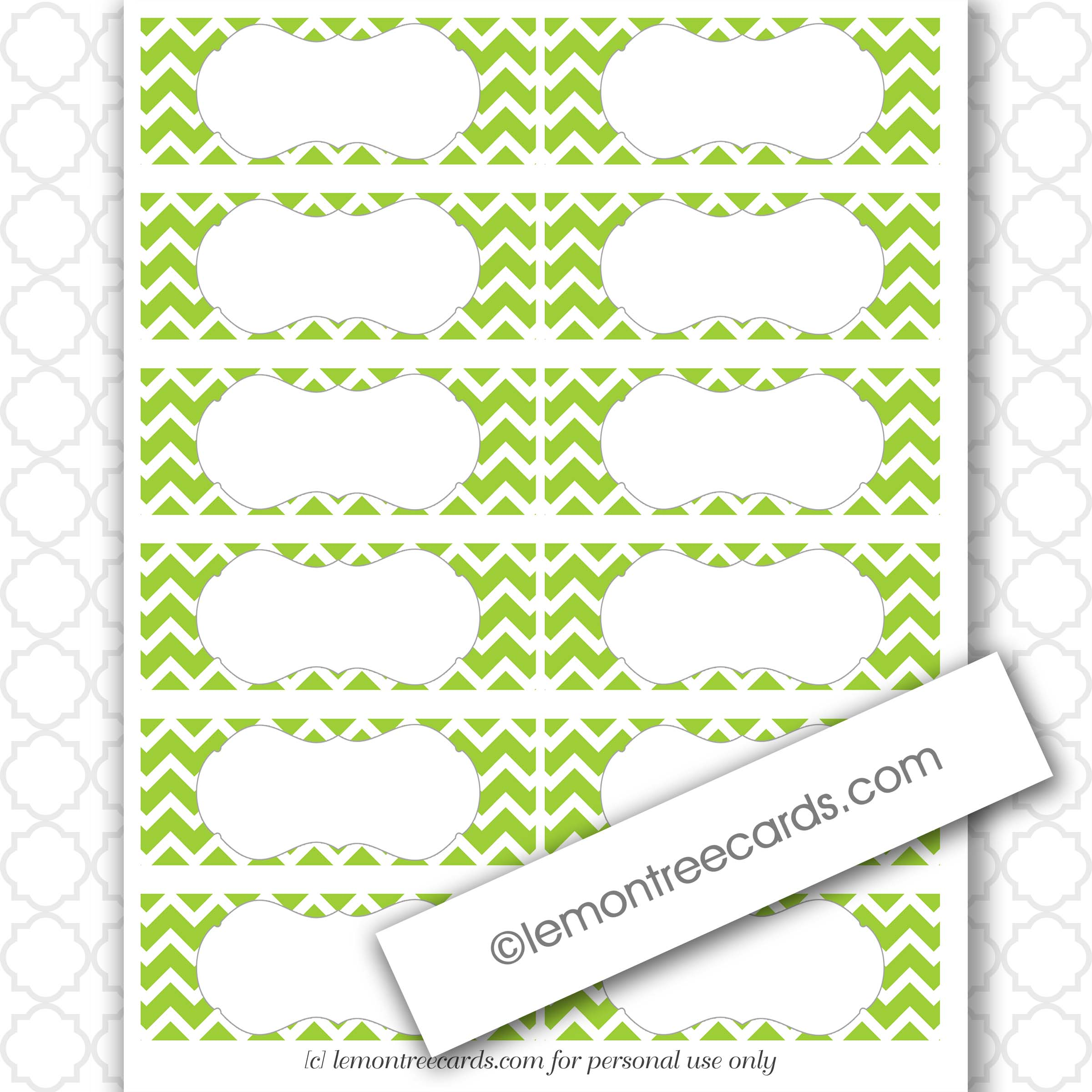 Little Notes Or Tags Free Printable Add To Cart Category
