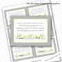 6 4 book req yellow LEMON ele poster