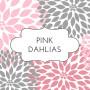 w1 pink dahlia