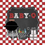 wz25 3680 bbq babyq red