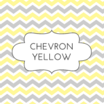 w1 chev yellow grey