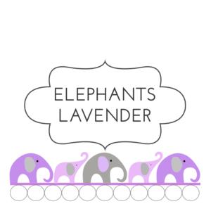 w1 ele lavender grey